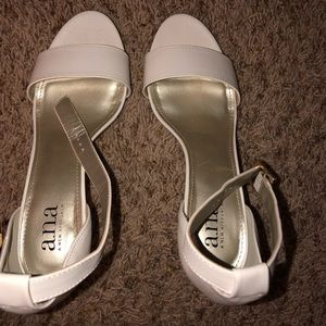 Ana heels size 6.5